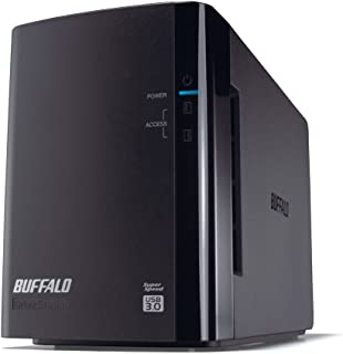 drivestation buffalo
