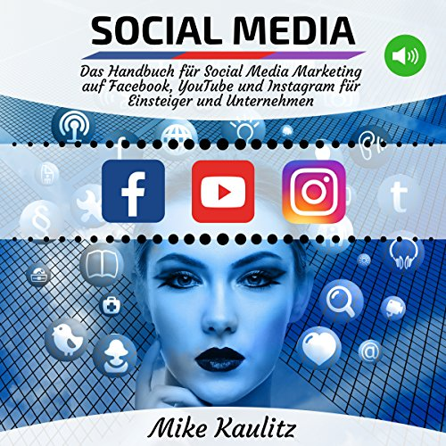 Social Media [German Edition] audiobook cover art