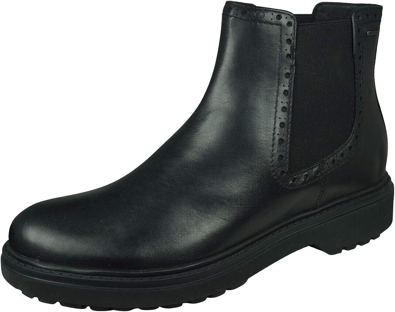 nuez sensación daño  Amazon.com | Geox Asheely, Boot Women | Boots
