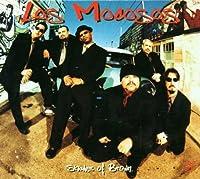 Shades of Brown by Los Mocosos (2001-06-05)