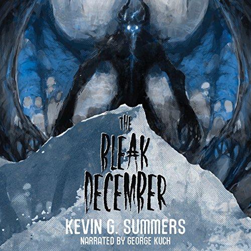 The Bleak December cover art