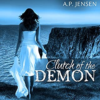 Clutch of the Demon     Cursed Ancient Series Volume 1              By:                                                                                                                                 A. P. Jensen                               Narrated by:                                                                                                                                 Beth Stewart                      Length: 7 hrs and 45 mins     33 ratings     Overall 4.2