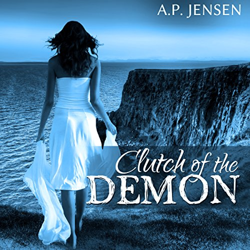 Clutch of the Demon audiobook cover art