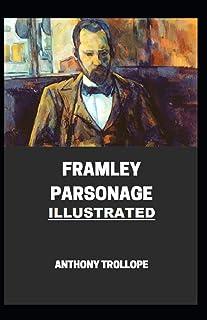 Framley Parsonage Illustrated
