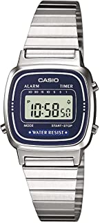 Casio Collection LA670WEA-2EF - Orologio da polso Unisex