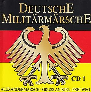 Deutsch MiIitär Märsche