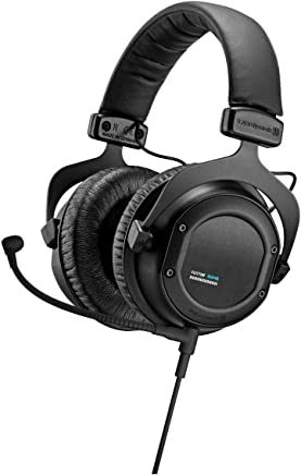 Beyerdynamic 716871 Custom Game Gaming Over Ear Headphone