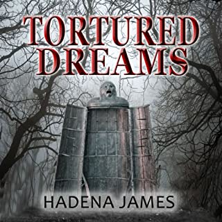 Tortured Dreams cover art