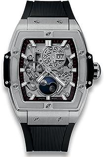 Hublot - Reloj 647.NX.1137.RX Spirit of Big Bang Titanium - 42mm