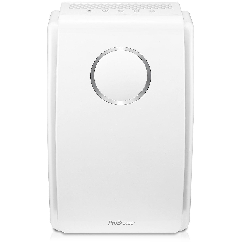 Pro Breeze Purifier Generator Allergies