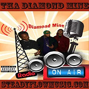 Diamond Mine Radio Lp