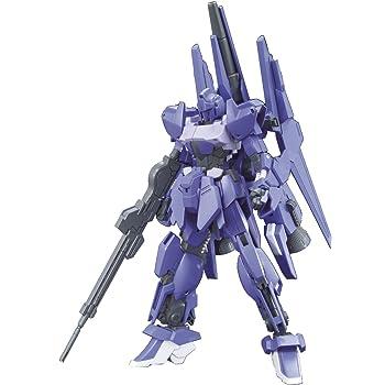 HGBF 1/144 百万式 (MEGA-SHIKI) (ガンダムビルドファイターズトライ)