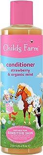Childs Farm Conditioner, Strawberry & Organic Mint 250ml