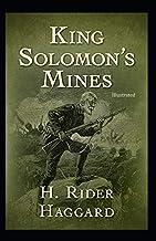 King Solomon's Mines (illustrated)