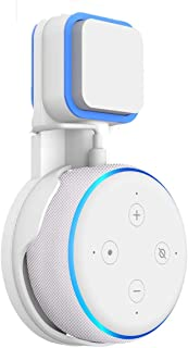 SPORTLINK Dot3 壁掛けホルダー Dot New モデル ホルダー Dot 第3世代 壁掛けホルダー スピーカーマウント Dot3ケース (ホワイト)
