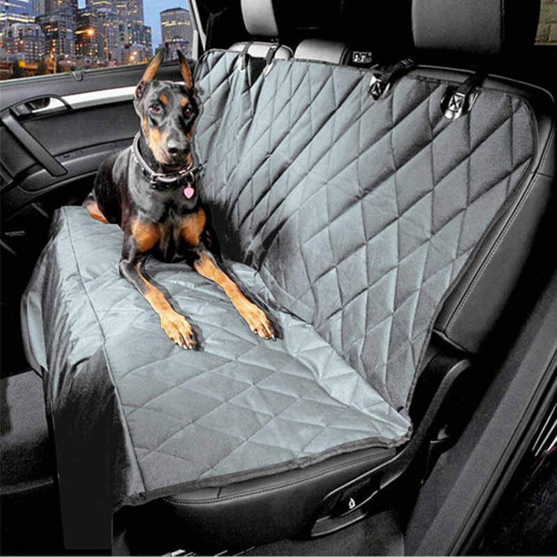 SENERY Pet Dog Car Seat Cover Predector,Pet Car Seat Waterproof Back Bench Seat Car Interior Travel Accessories Mat