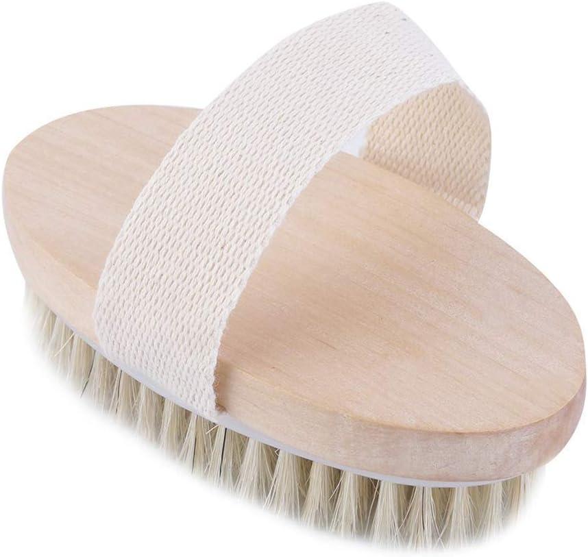 Yevison Cheap bargain Premium Quality Dry Skin 1 year warranty Brush Brus Bristle Natural Body