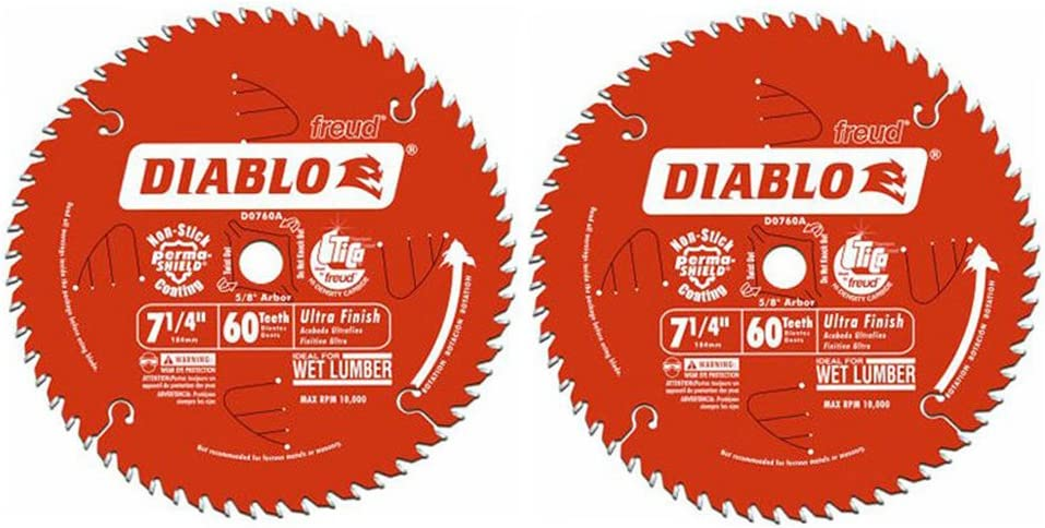 New sales Freud D0760A Diablo 7-1 4
