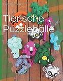 Tierische Puzzlebälle