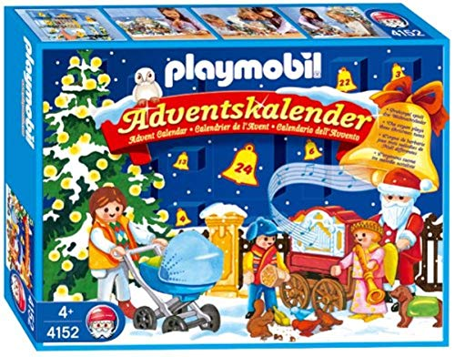 PLAYMOBIL® 4152 - Adventskalender
