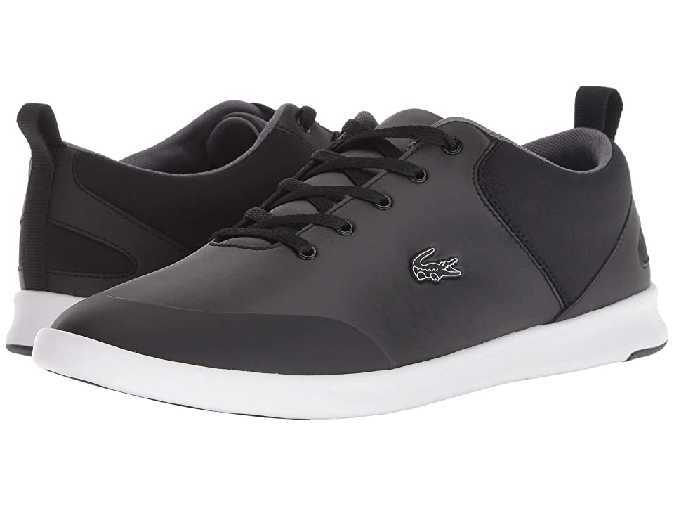 Lacoste Avenir 418 1 (Black/White) Women