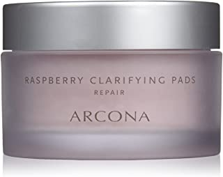 Arcona Raspberry Clarifying Pads, 45 ct.