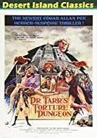 Dr. Tarrs Torture Dungeon / [DVD] [Import]