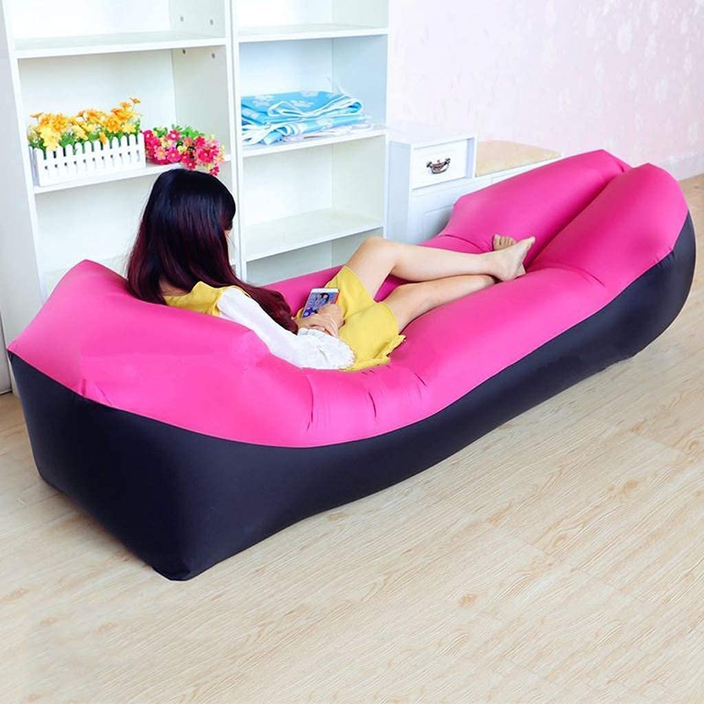 DAYDAY Nippon shopping regular agency helper Outdoors le Lounger European Style Air Sofa Chair