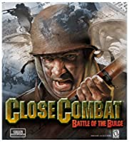 Close Combat 4: The Battle of the Bulge (輸入版)