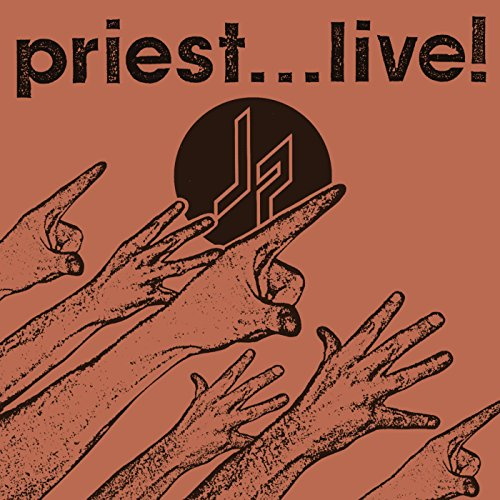 Priest…Live! / Judas Priest