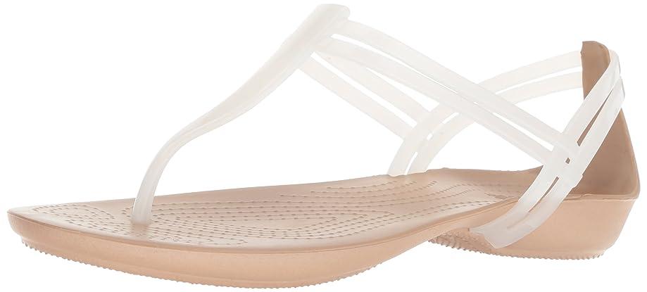 Crocs Women's Isabella T-Strap
