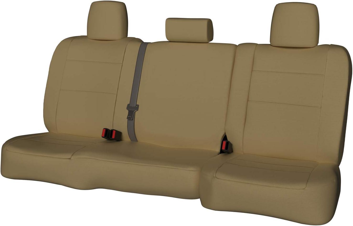 Third Row Sales SEAT: gift ShearComfort Custom Seat Waterproof Cordura Cove