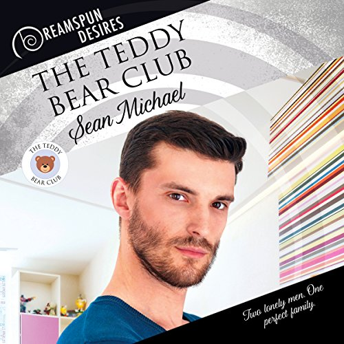 The Teddy Bear Club audiobook cover art