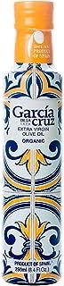 García de la Cruz - Aceite De Oliva Virgen Extra Ecológico