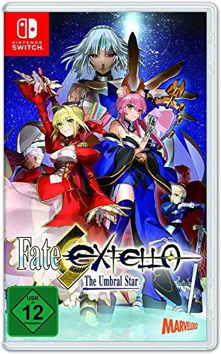 Fate/EXTELLA: The Umbral Star [Importación alemana]