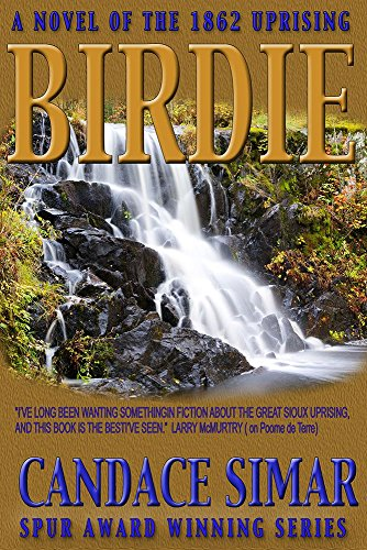 Birdie (Abercrombie Trail Book 3) by [Candace Simar]