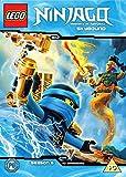 Lego Ninjago - Season 6 [Edizione: Regno Unito] [Reino Unido] [DVD]