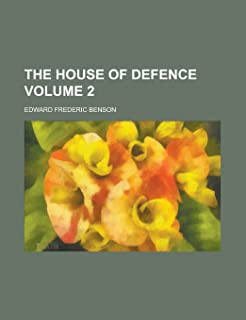 The House of Defence Volume 2