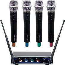 VocoPro A-B Box, USB, DIGITAL-QUAD-H3 (DIGITALQUADH3)