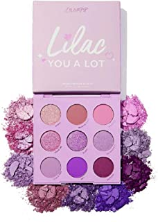 Colourpop Lilac You A Lot Eyeshadow Palette