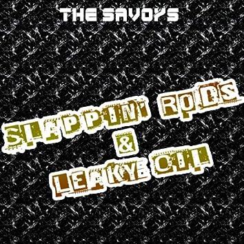 Slappin' Rods & Leaky Oil