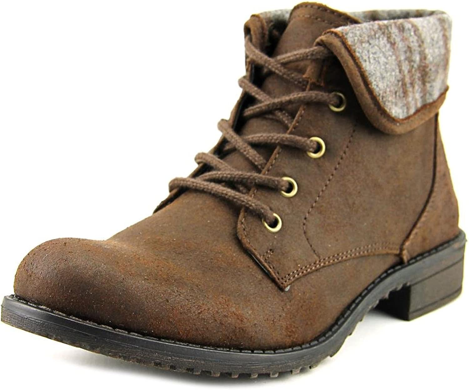 Cliffs by White Mountain Women's Neponset Ankle Bootie