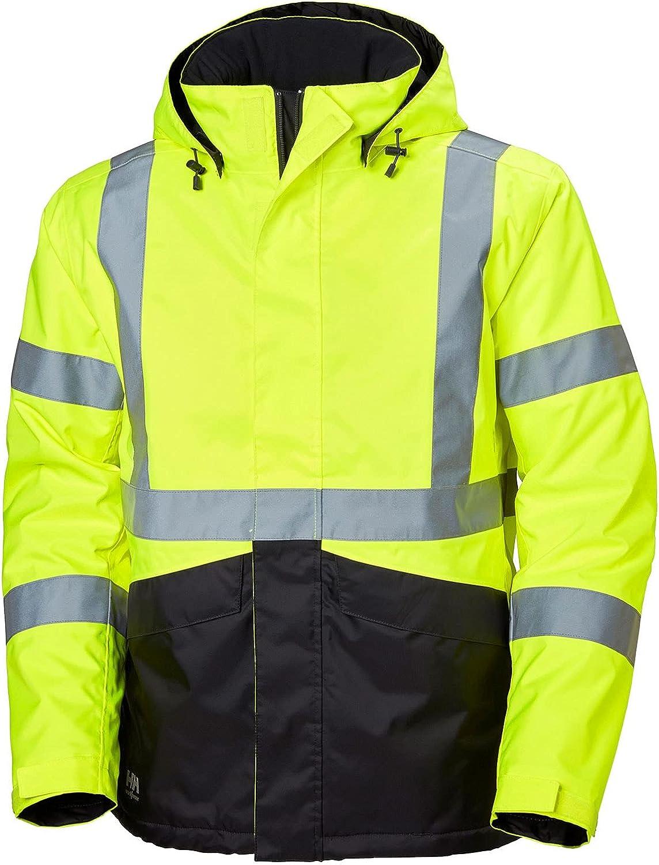Helly-Hansen Men's Workwear Alta Shell Jacket