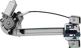 ACDelco 11A53 Professioneller Fensterheber mit Motor für die Fahrerseite