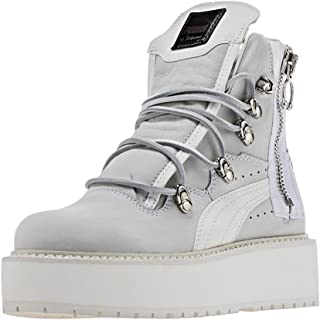 PUMA x Fenty by Rihanna Women SB Boot (White)