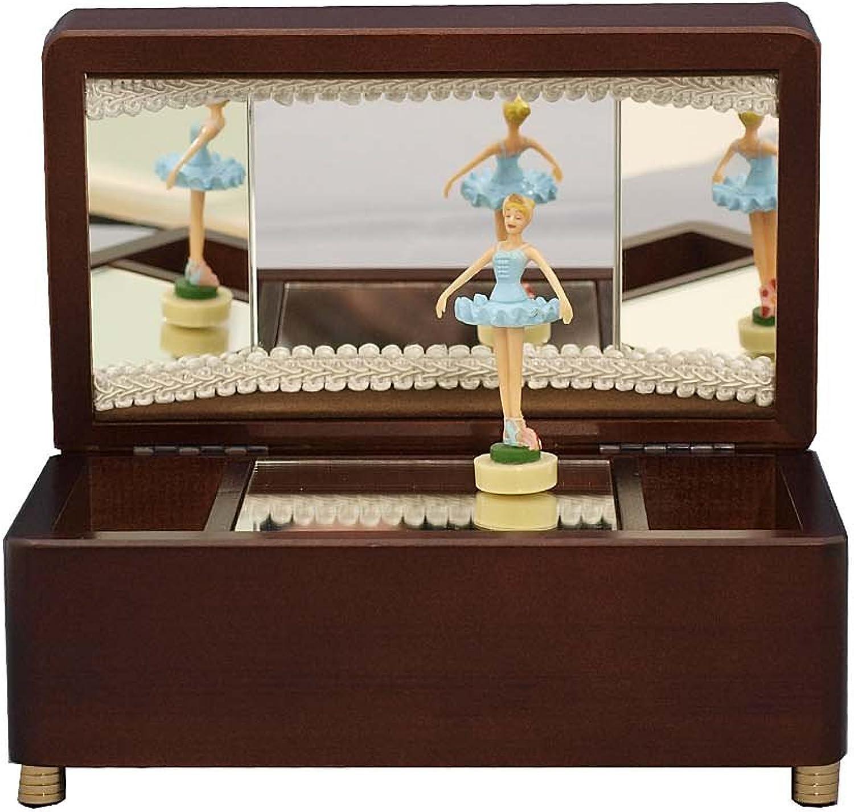moda Waltz Waltz Waltz ballerina music box (L) flower (japan import)  marca