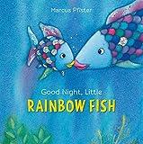 Good Night, Little Rainbow Fish (1)