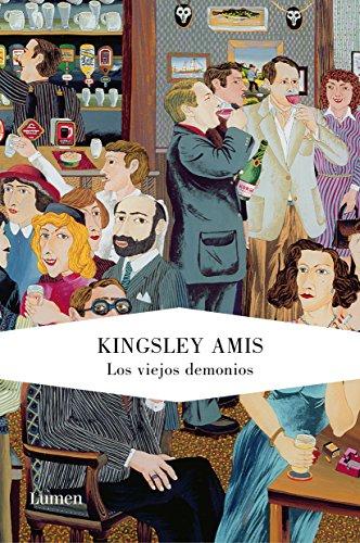 Los viejos demonios (Spanish Edition)