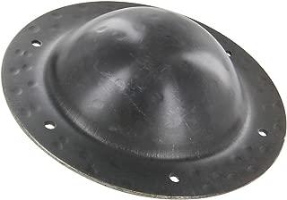blank viking shield