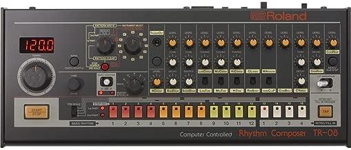 roland rhythm composer 808